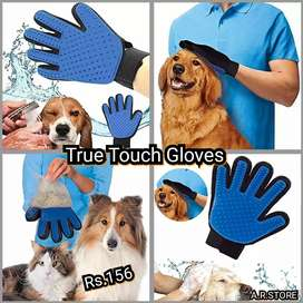 True Touch Gloves