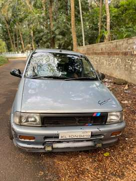 Maruti Suzuki Zen 2002 model Petrol AC Well Maintained