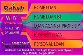 ALL TYPE LOAN
