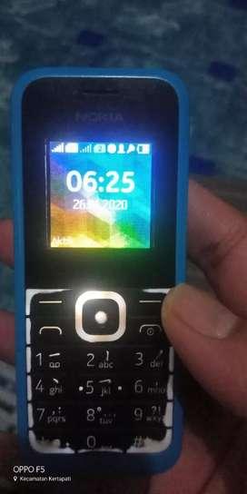 Nokia 105 batangan