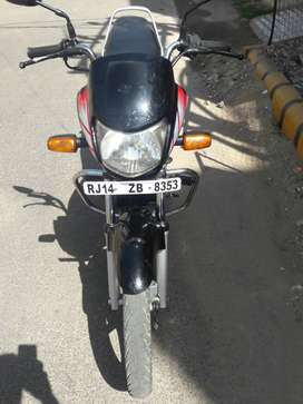 Good Condition Hero Hf deluxEco with Warranty |  8353 Jaipur