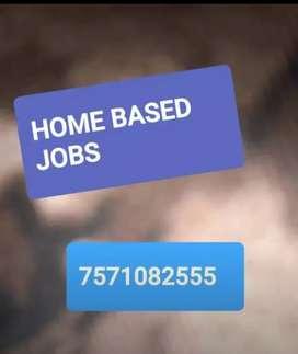 Kindly inform u for part time work at home online job