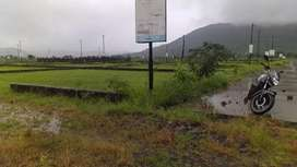 Bunglow plot in Ph 2 at Roha Mega City