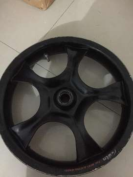 Velg Racing Scoopy or Beat
