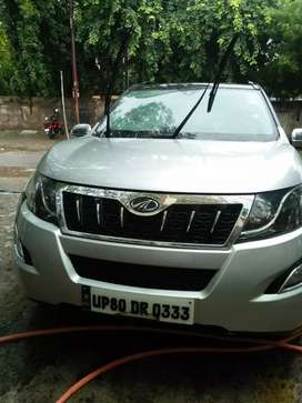 XUV 500 brand new condition
