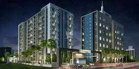 1BHK Available For Sale In Punawale