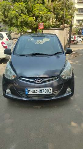 Hyundai EON 2016 Petrol Well Maintained Good Condition