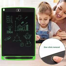 "HS LCD Drawing Writing Tablet Anak dan Dewasa 8.5"""