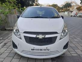 Chevrolet Beat 2010-2013 PS, 2012, CNG & Hybrids