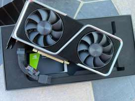RTX 3060ti graphic card brand new sealed non lhr 3060 ti mining nvdia