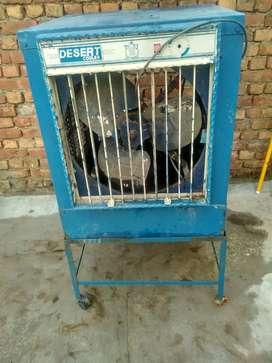 Desert Cooler Qty 2 Rs 2000 each