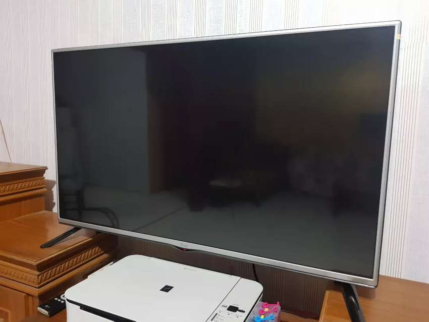 LED TV 43 Inchi jual MURAH 0