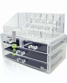 Makeup Storage Box Large Size High quality product