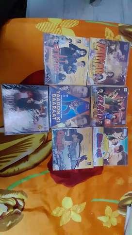 Dharmendra Original CD Combo Pack
