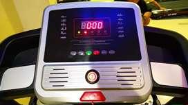 Treadmill TL 607 d2