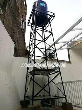 Jual Murah Menara Toren Air Purworejo