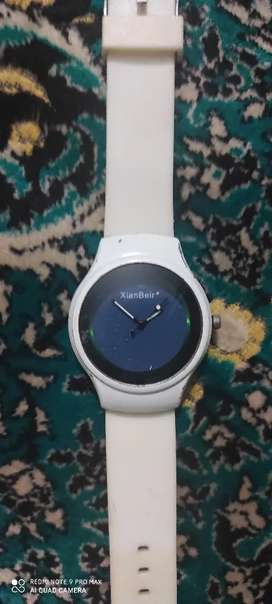 Kids wrist watch, good condition, used one