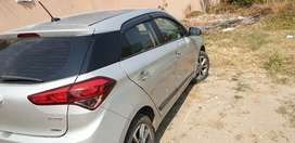Hyundai Elite i20 2017 Diesel 61000 Km Driven