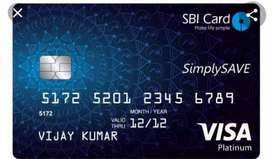 SBI Bank services