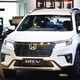 Honda BR-V 2021 Bensin