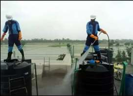 BROTHERS WATER TANK CLEANING SERVICE ( B.T.S )