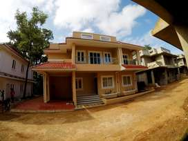 4BHK Spacious Independent Bungalow at Nuvem, South Goa, Goa, India