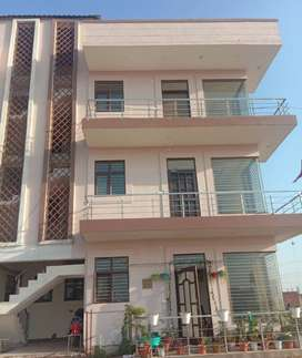 Flats for sale in Tricity at just 17.90 Lakhs