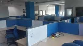 Darsh Property offers 5000 sq ft office for sale in Dholepatil Road