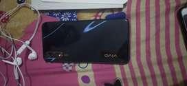 S1 4gb 128gb charger plus bill plus box