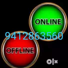 Dont miss this chance part time online work