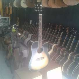 Gitar standar yamaha