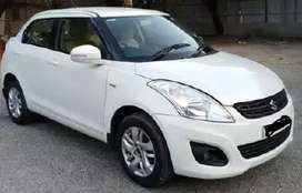 Swift Dzire ZDI for Sale