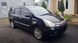 2012 GRAND LIVINA SV MANUAL 109 RB KM