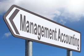 Accounting and management
