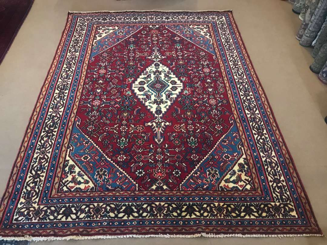Irani hand made carpet
