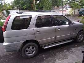 Jual mobil Daihatsu Taruna FGZ 2001