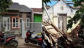 Jasa renovasi rumah tukang bangunan