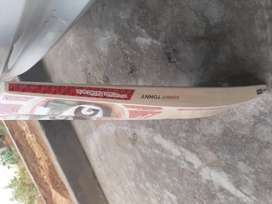 SG Grade A new English Willow Bat
