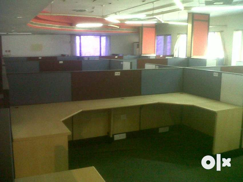 12600 sq ft Fully Furnished Plug & Play Office available in MG Road 0
