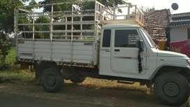 Mahindra pickup extra long FB