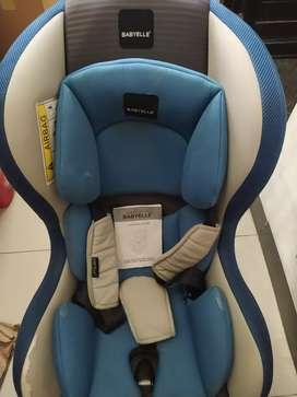 Kursi Bayi untuk di Mobil