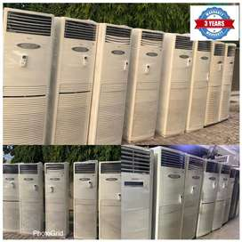 4 Ton cabinets Ac 3 years warranty