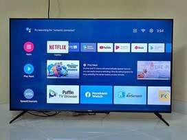 READY STOCK REALME SMART TV 50 inch