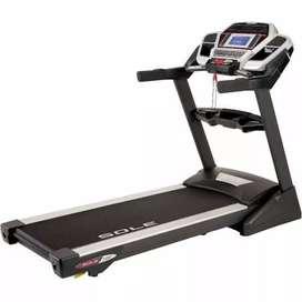Treadmill , in perfect condition