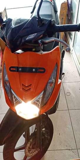 Honda beat pgm-fi fuel injecton