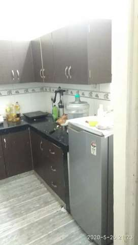 GROUND FLOOR 2BHK FULLY FURNISHED INDEPENDENT