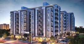 #2 BHK Ultra Luxurious & Spacious flats @ Dabhoi Road
