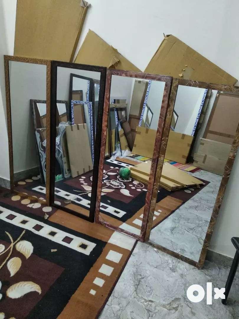 Framed Mirror 0