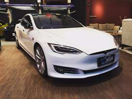 2017Tesla Model S P100D