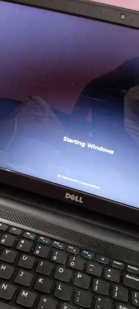 Laptop DELL 18000